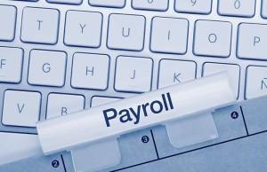 business payroll